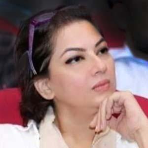 Nezihe Hussain