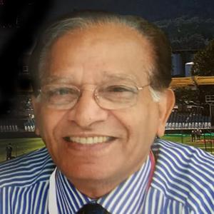 Qamar Ahmed