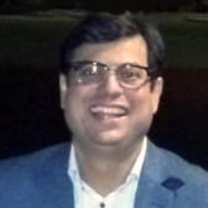 Rashid Masood Alam