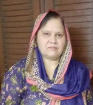 Rukhsana Saba