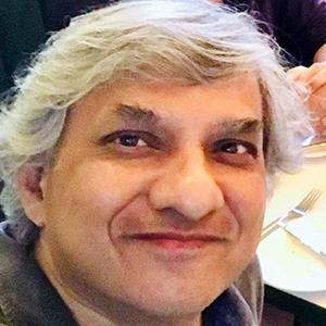 Dr Saad Shafqat