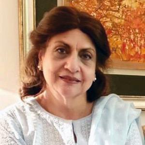 Sarwat Mohiuddin