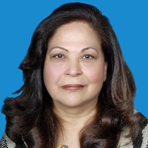 Shaheen Salahuddin