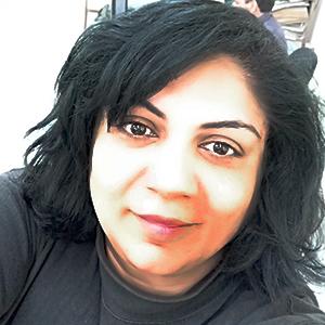 Shazia Hasan