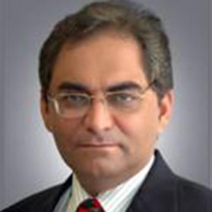 Asad Ali Shah