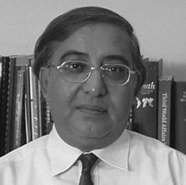 Syed Jaffar Ahmed