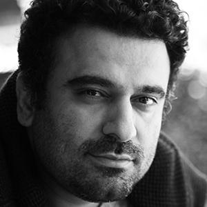 Taqi Shaheen