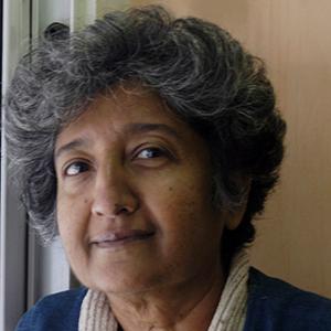 Tehmina Ahmed
