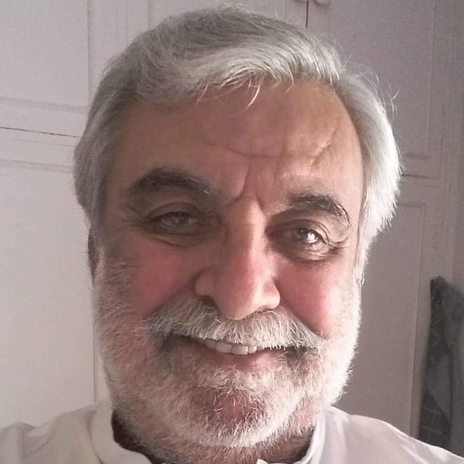 Yousuf Musti Khan