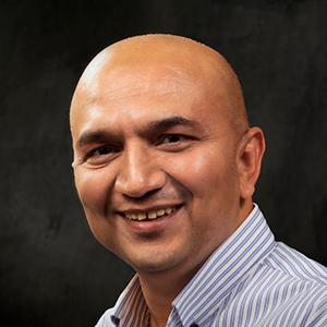 Zubair Murshed