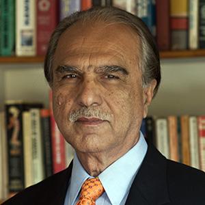 Iftikhar Salahuddin