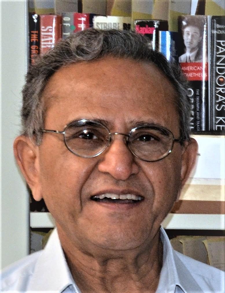 A.H. Nayyar