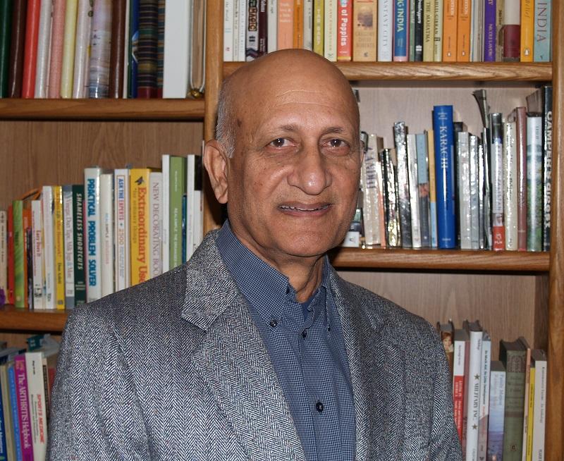 Amjad Noorani