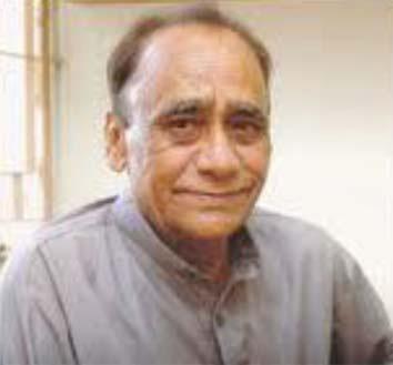 Anwar Shaoor
