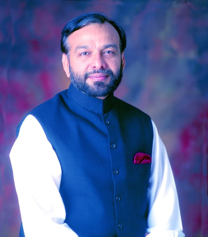 M. Athar Tahir