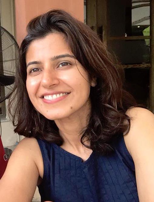 Ayesha Razzaque
