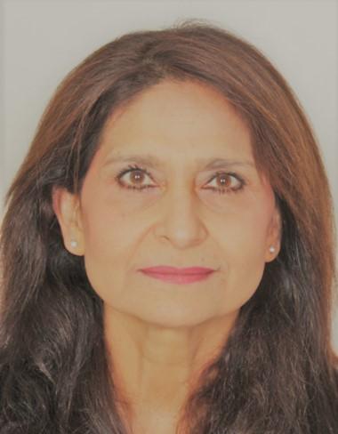 Farah Durrani