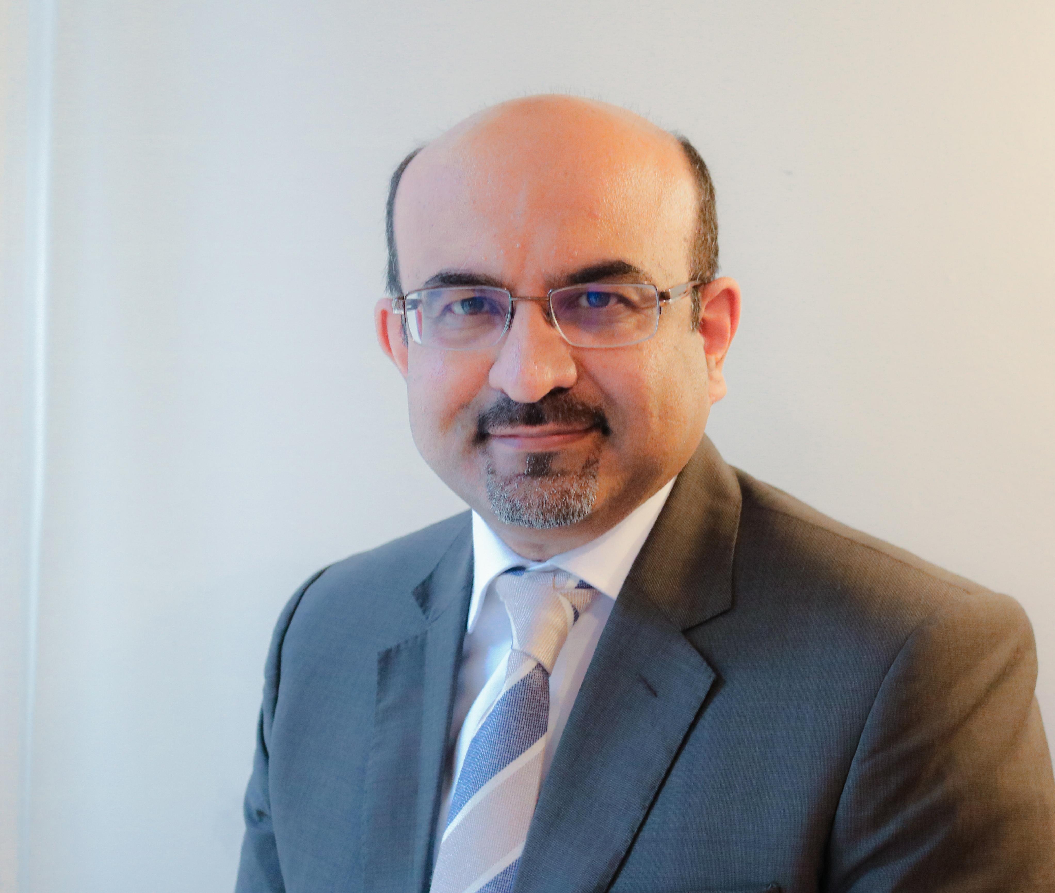 Farid Panjwani