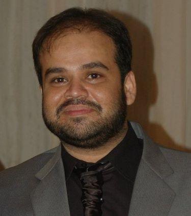 Farrukh Iqbal