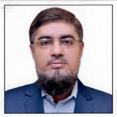Khalilullah Shaikh