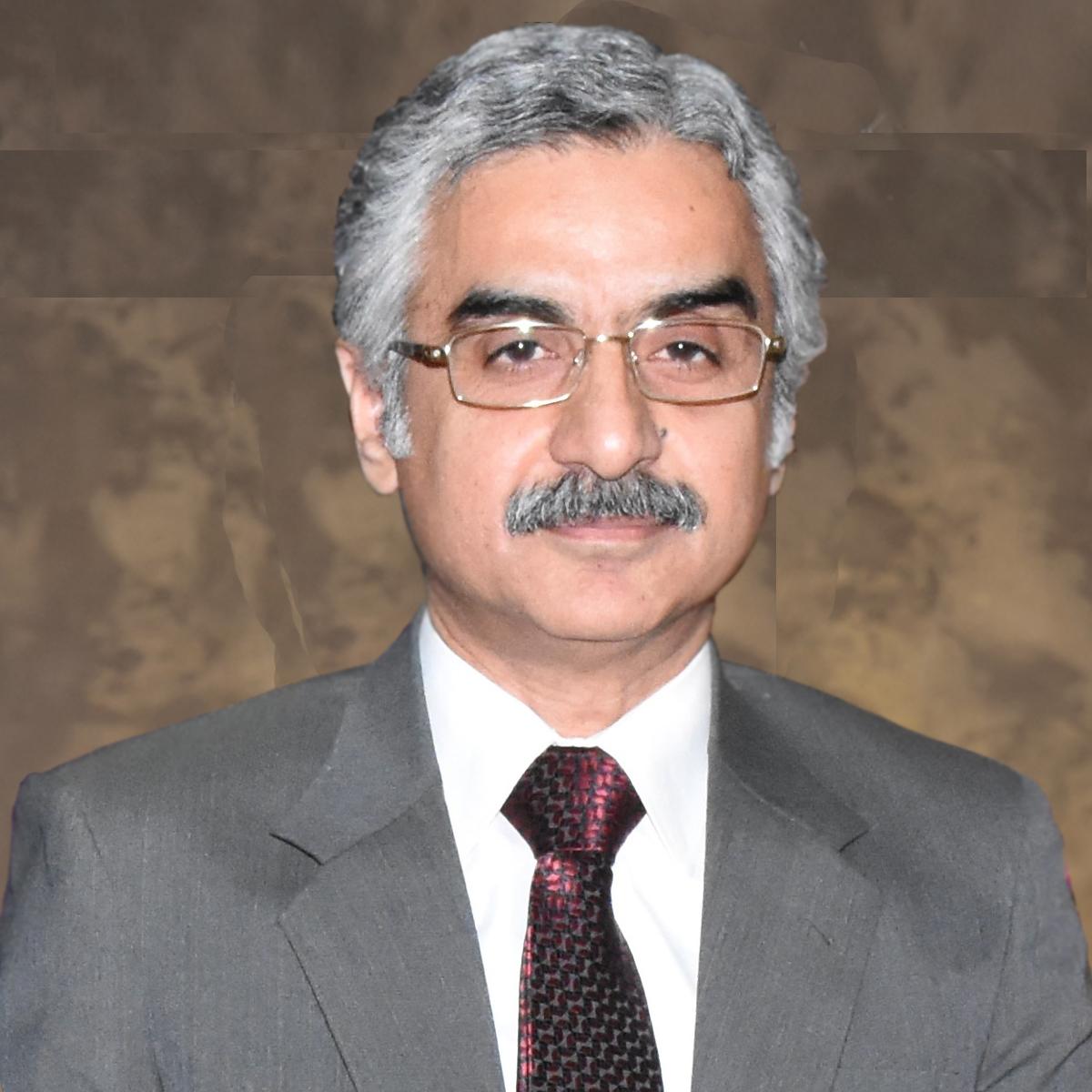 Mubeen Mirza
