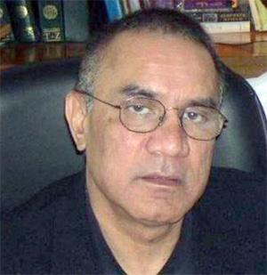 Syed Nomanul Haq