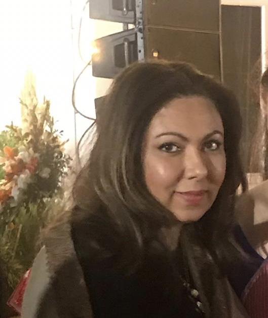 Rina Saeed Khan