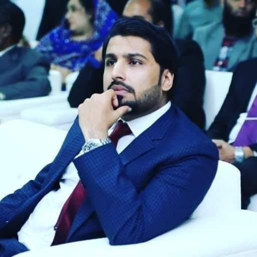 Sajjad Ali Ashar