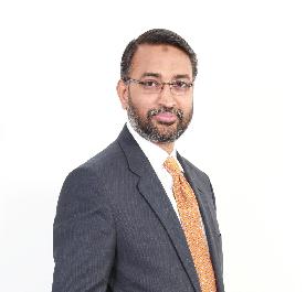 Samiullah Siddiqui