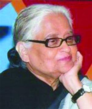 Zehra Nigah