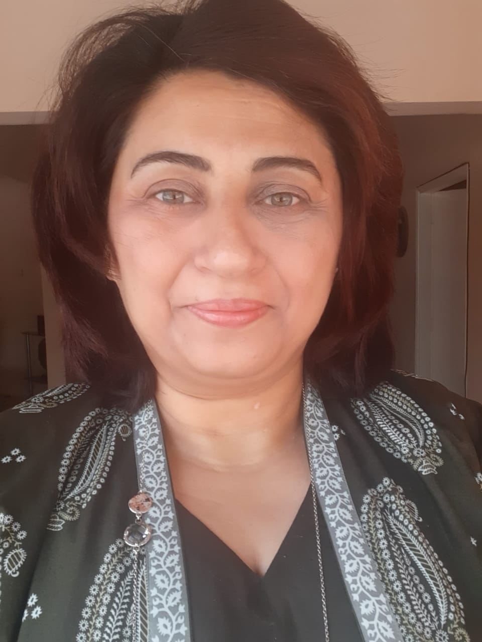 Munazza Siddiqui